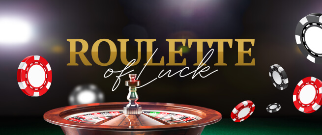 Roulette of Luck